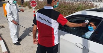 honda-automobile-tunis