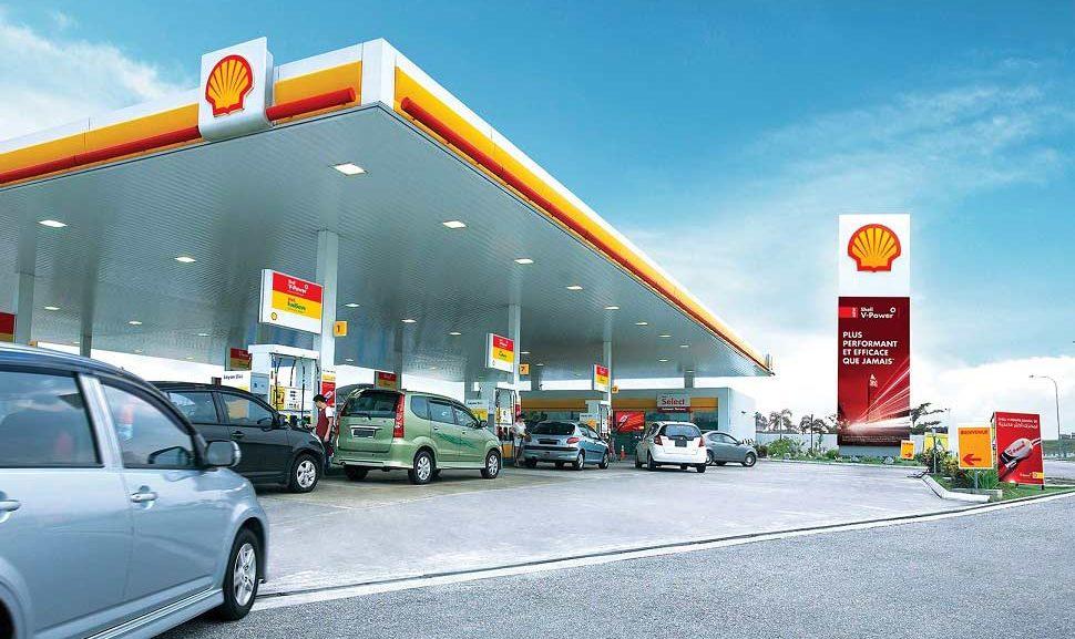 station-shell-tunisie-prix-essence-diesel