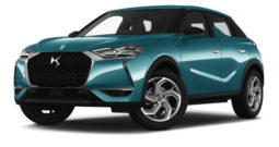DS 3 CROSSBACK CHIC+ 1.2 L