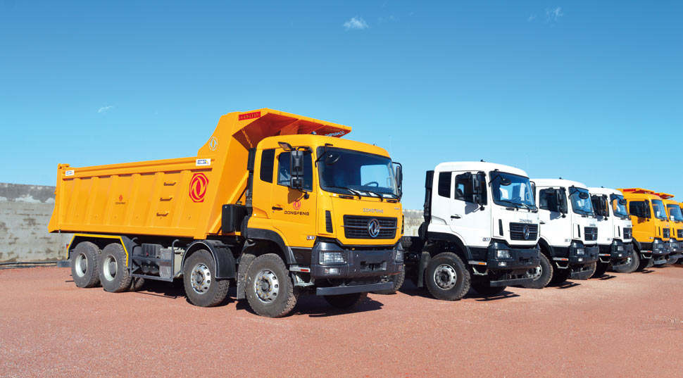 camion-dongfeng