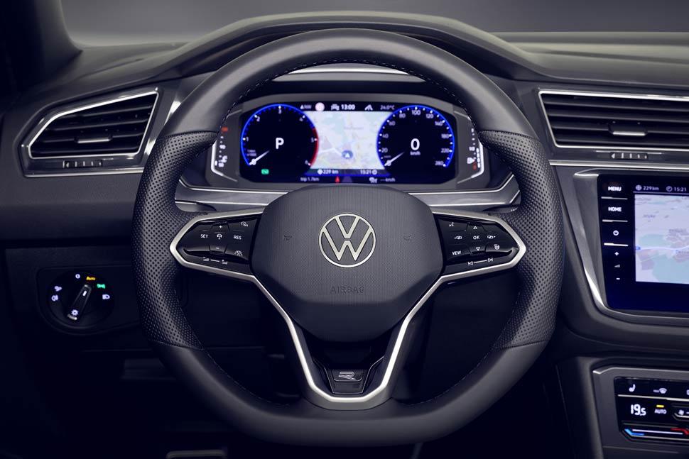 volant-volkswagen-tiguan