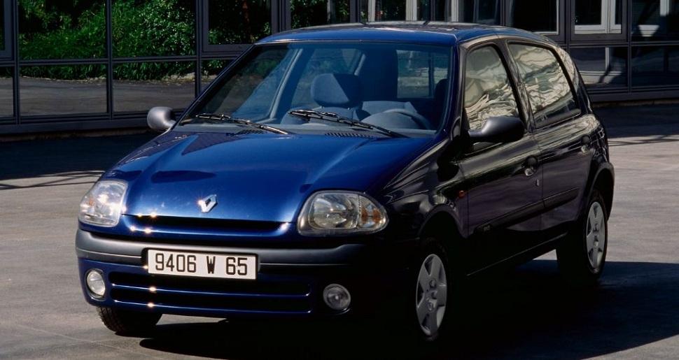 automobile-clio-tunisie