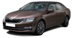 SKODA Octavia Business 2.0 TDI toit panoramique