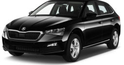 SKODA SCALA AMBITION 1.6 L BVA