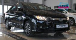 Honda City Cyber Edition (SUR ARRIVAGE)