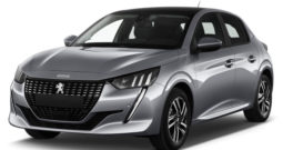 Peugeot 208 Active 1.2 L