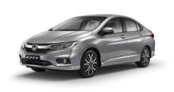 Honda City EX CVT (SUR ARRIVAGE)