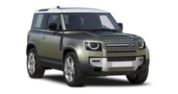 LAND ROVER Defender 90 2.0 SD4 X Dynamics