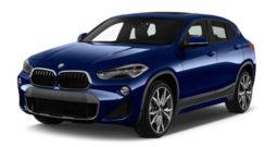 BMW X2 – sDrive 18i
