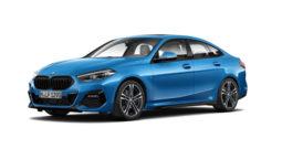 BMW Nouvelle Série 2 Grand Coupé 218i