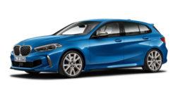 BMW Nouvelle Série 1 – 116i