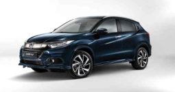 Honda HR-V SX (sur arrivage)