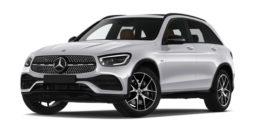 Mercedes-Benz-GLC 200 AMG