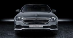 Mercedes-Benz Classe E 180 AMG