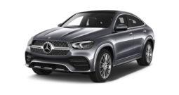 Mercedes-Benz GLE 450 4Matic AMG (sur commande)