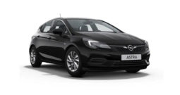 Opel Astra Edition BVM
