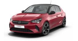 Opel Corsa BVM